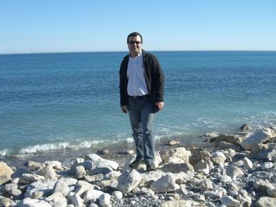 Naoufel Mzoughi