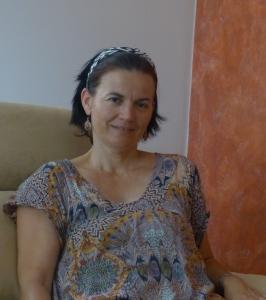 Mireille Navarrete