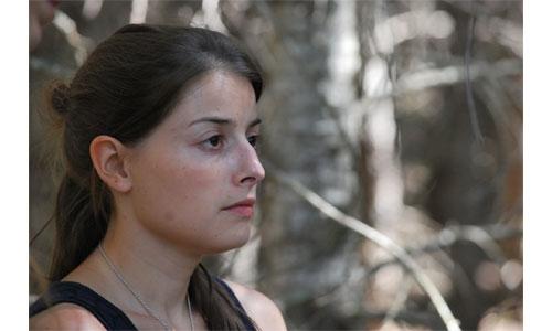 Anne Latreille