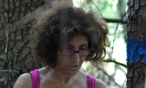 Marie-Claude Bouhedi