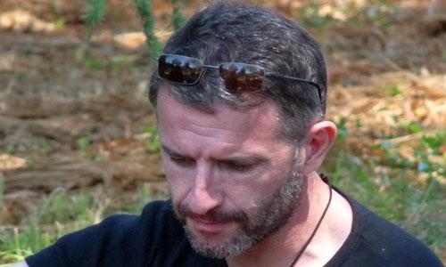 Arnaud Jouineau