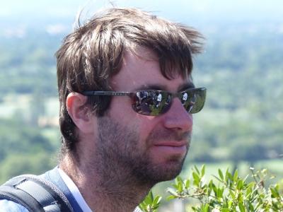 François Pimont