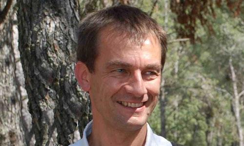 Eric Rigolot