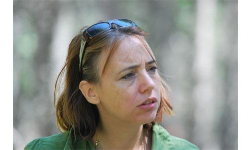 Caroline Scotti Saintagne