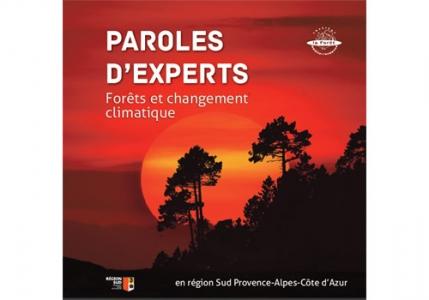 GREC SUD - Paroles d'experts - La rorêt et le changement climatiqe