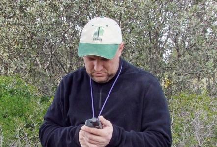 Olivier Gilg