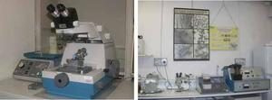Equipment and accessories for sample preparation