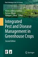 Gullino, M.L., Albajes, R., Nicot, P.C., dir., (2020). Plant pathology in the 21st century. Integrated pest and disease management in greenhouse crops, Vol. 9, 691 p., Springer International Publishing AG, Cham, CHE.