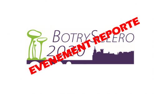 18th international Botrytis symposium & 17th Sclerotinia workshop