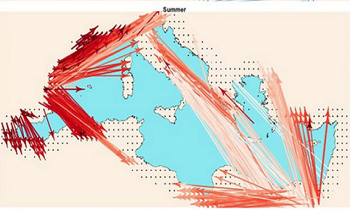 Choufany, M., Martinetti, D., Soubeyrand, S., Morris, C.E. (2021). Inferring long-distance connectivity shaped by air-mass movement for improved experimental design in aerobiology. Scientific Reports, 11, 11093. DOI:10.1038/s41598-021-90733-2