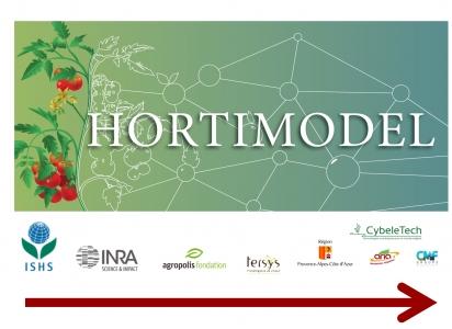 logo Hortimodel