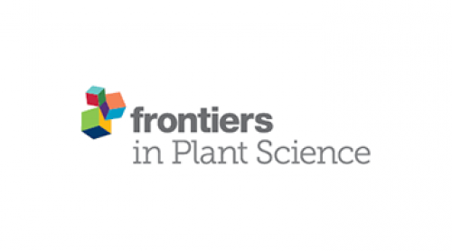 Article paru dans la revue Frontiers in plant science