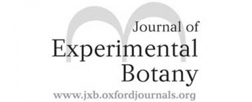 Article revue Journal of Experimental Botany