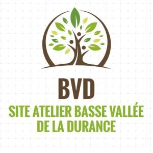 Logo site atelier basse vallée de la Durance