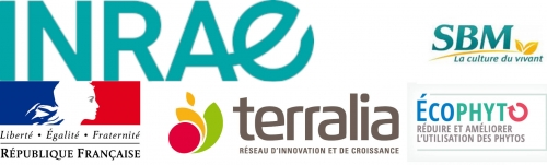 Logo partenaires DicaBio