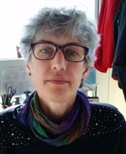 Françoise Lescourret