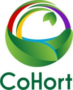 Logo du logiciel CoHort