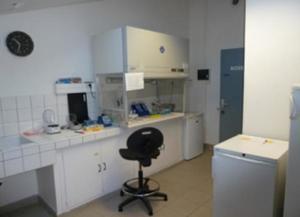 St-Charles_salle mix-PCR
