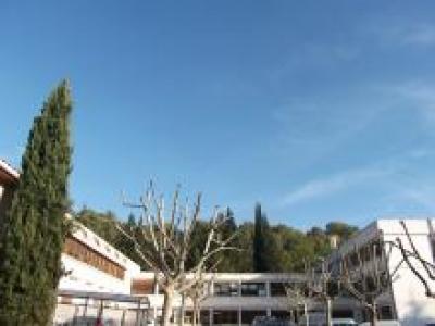 IRSTEA bâtiment site d'Aix