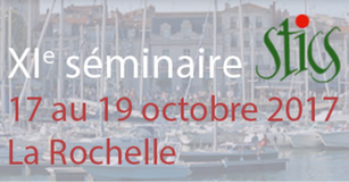 colloque la Rochelle