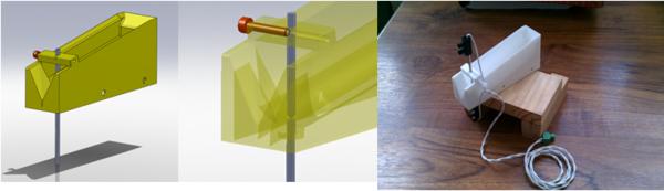 image generateur eau