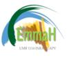 Logo UMR EMMAH