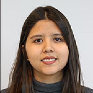 Elsa ARRAZOLA VASQUEZ