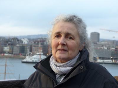 RUGET Françoise