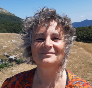 BÉRARD Annette
