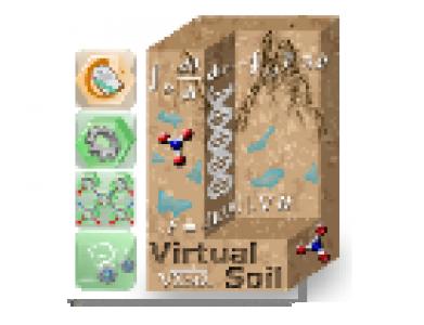 Logo plateforme VSOIL