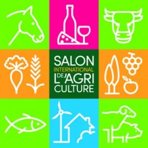 logo du Salon de l'Agriculture 2020