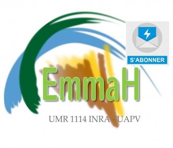 S'abonner aux actualités Emmah