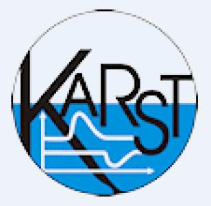 logo KARST