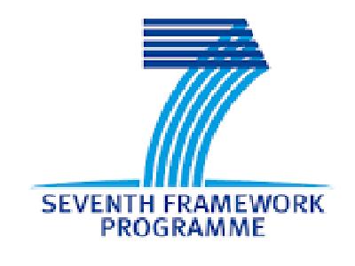 Logo Europe FP7