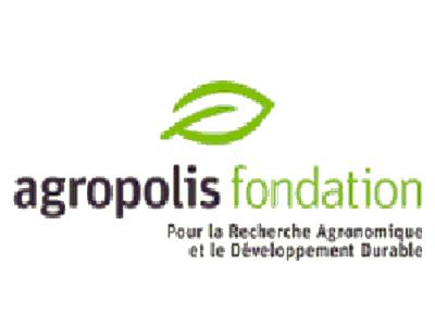 Logo Agropolis