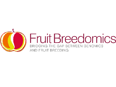 Logo FruitBreedomics