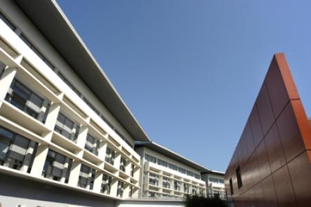 Institut Sophia Agrobiotech