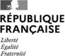 Logo Marque Etat - République Française