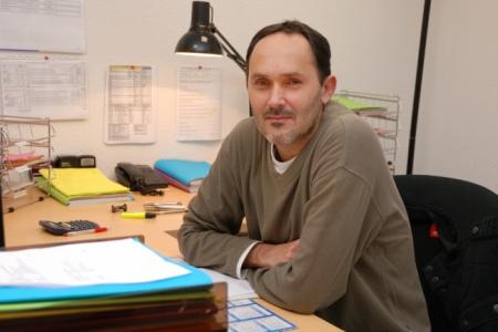 POTIER Frédéric