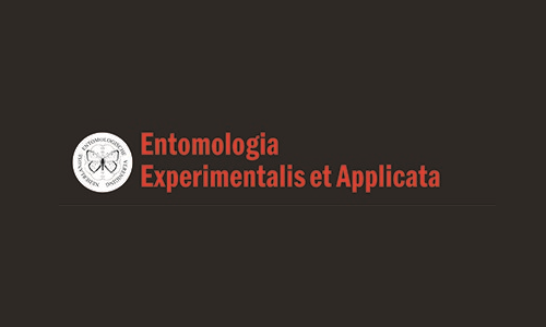 Entomologia Experimentalis et Applicata