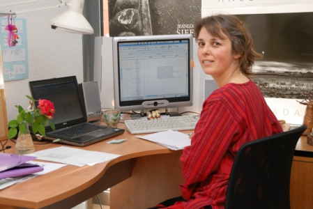 BRESCH - BARRAYA Cécile