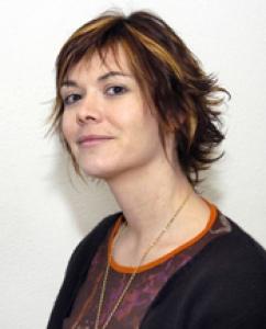 GARCIA Isabelle