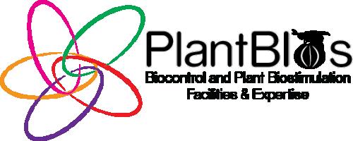 Logo PlantBIOs