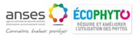 logos anses_ecophyto