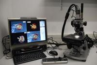 Microscope num VHX 2000 Keyence