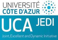 Université Côte d'Azue - JEDI Idex