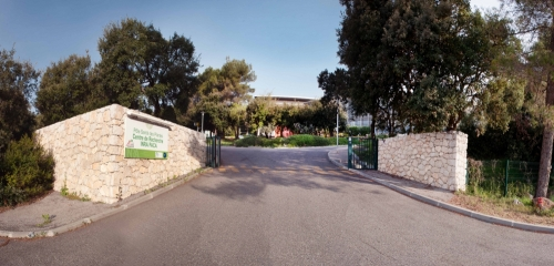 UMR ISA - Centre Inra PACA - Sophia Antipolis