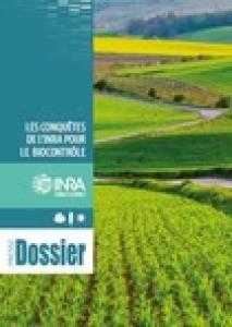 Les conquêtes de l'Inra pour le biocontrôle