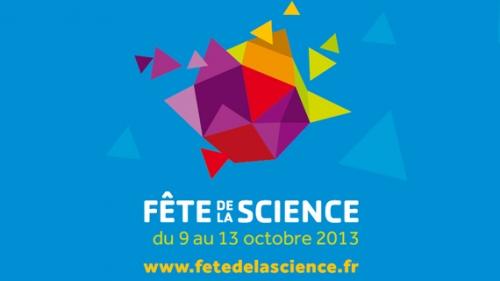 Fête de la Science 2013