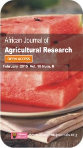 African Journal of Agricultural Research